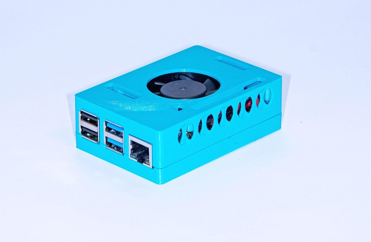 KK-VPN-Connector als Schnittstelle im Kundennetzwerk