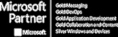 Logo Microsoft Partner